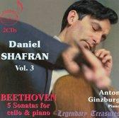 Shafran Vol.3