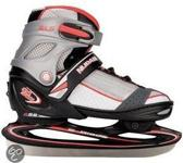 IJshockeyschaats Junior Verstelbaar • Semi-Softboot •