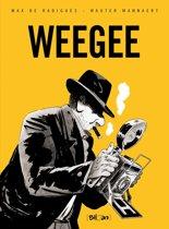 Weegee hc01. weegee