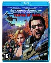 Starship Troopers : Traitor Of Mars (blu-ray)