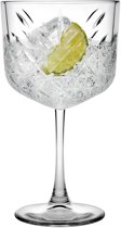 Pasabahce Timeless Gin Tonic Glas 55 cl - 2 stuks