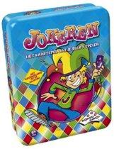 Identity Games - Jokeren - kaartspel