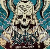 Species At War -Mcd-