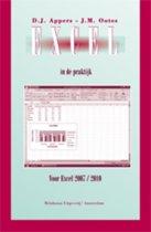 Excel in de praktijk