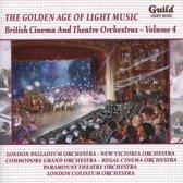 British Cin & Theatre Orch V4