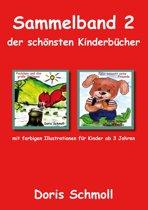 Sammelband 2 der schönsten Kinderbücher