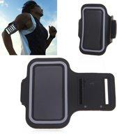Sportband voor iPhone 7 & iPhone 8 hardloop sport armband