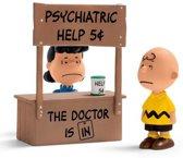 Lucy's psychologische hulp Schleich peanuts 22034