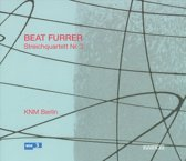 Furrer: Streichquartett Nr.3