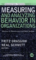 Measuring and Analyzing Behavior in Organizations
