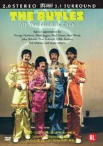 Rutles: All You Need Is Cash (dvd)