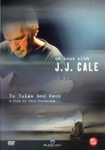 J.J. Cale-To Tulsa And Back