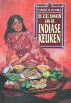 De Vele Smaken Van De Indiase Keuken
