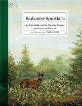 Boek cover Brabantse Sprokkels van Ruud van Mil