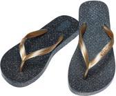 Sinner Padank Unisex Slippers - Zwart - Maat 31