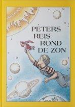 Peters reis rond de zon