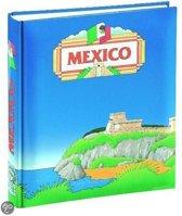 Henzo Fotoalbum MEXICO