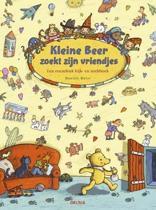 Kleine beer zoekt zijn vriendjes