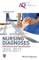 Nursing Diagnoses - Definitions and Classification 2015-2017