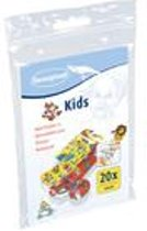 Pleisterstrips Kids PE assorti
