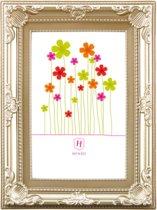 Fotolijst - Henzo - Colour Barok - Fotomaat 15x20 - Champagne