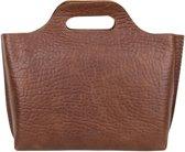 MYOMY-Handtassen-Carry Handbag-Bruin