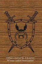 Viking's Journal No. 3 in Series