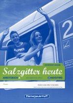 Salzgitter heute / 2 Havo/vwo / deel Werkboek A en B