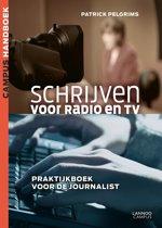 Schrijven voor radio en tv