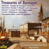 Treasures Of Baroque