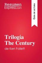 Trilogía The Century de Ken Follett (Guía de lectura)
