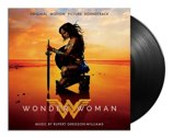 Wonder Woman (LP)