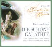 Die Schone Galathee / Die Schone He