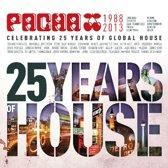 Pacha - 25 Years Of House
