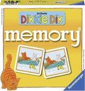 Ravensburger Dikkie Dik Memory