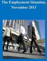 The Employment Situation, November 2013