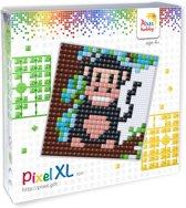 Pixel XL set - baby aapje