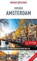 Insight Guides Explore Amsterdam (Travel Guide eBook)