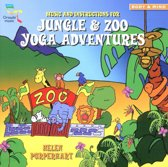 Jungle & Zoo Yoga  Adventures
