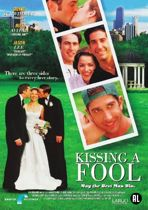Kissing A Fool (dvd)