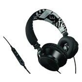 The House of Marley Revolution EM-JH023 - On-ear koptelefoon - Midnight
