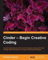Cinder Begin Creative Coding