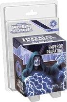 Star Wars: Imperial Assault Emperor Palpatine Villain Pack