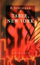 Tabee, New York