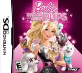 Barbie - Groom & Glam Pups
