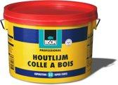 Bison Houtlijm Emmer - 3 kg