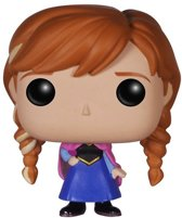 Funko: Pocket Pop Frozen - Anna