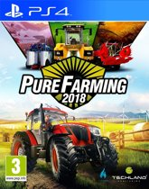 Pure Farming 2018 - PS4