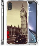iPhone XR Shockproof Hoesje Londen