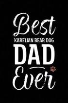 Best Karelian Bear Dog Dad Ever